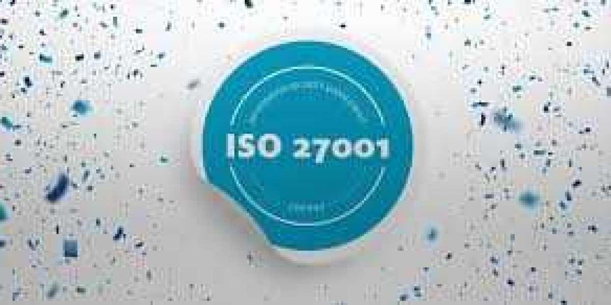 How to demonstrate resource provision in ISO 27001