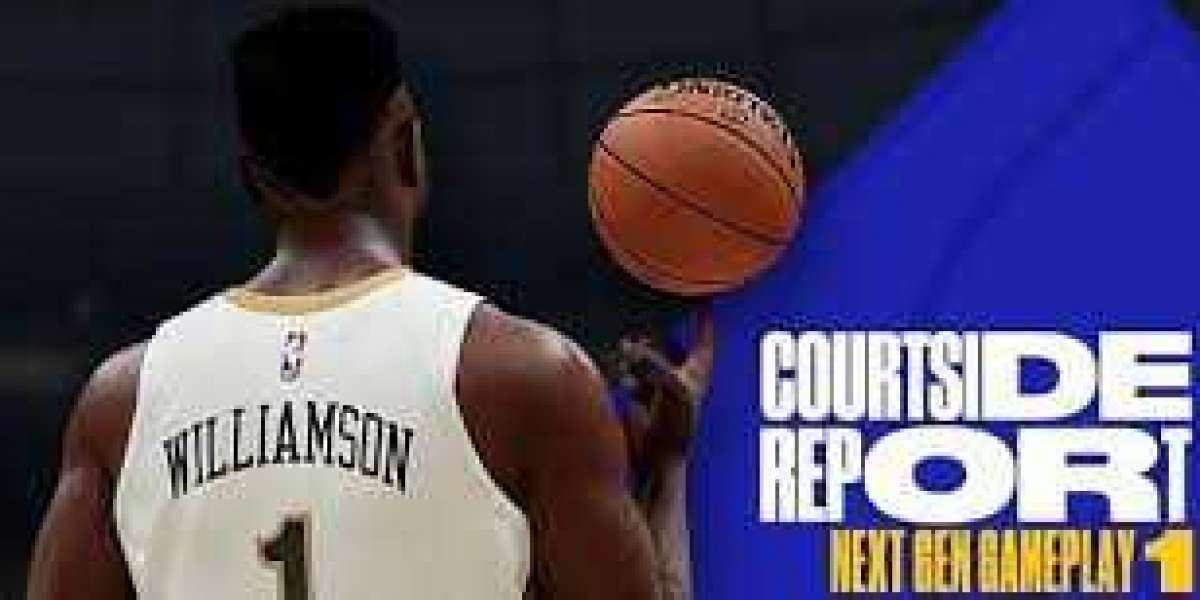 """NBA 2K21 unskippable ads""""will probably be repaired"""", states 2K"""