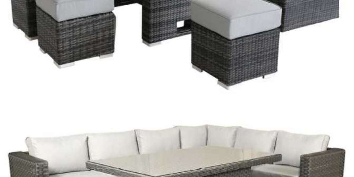What's the Best Material for Outdoor Furniture