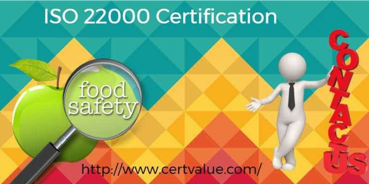 What are the Requirements & Benefits of ISO 22000 Certification in Oman?