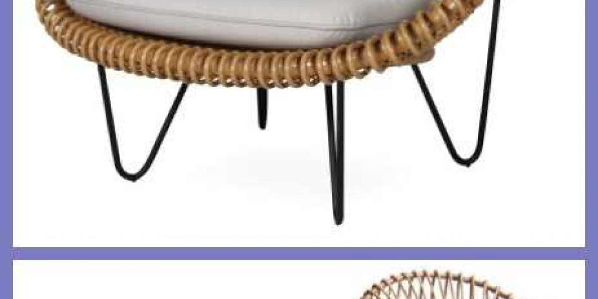 Tips to Choose the Suitable Rattan Leisure Chair