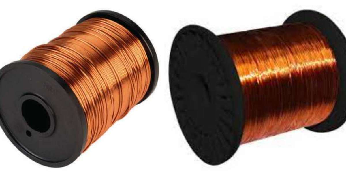 Xinyu Enameled CCA Wire: Applications and Features