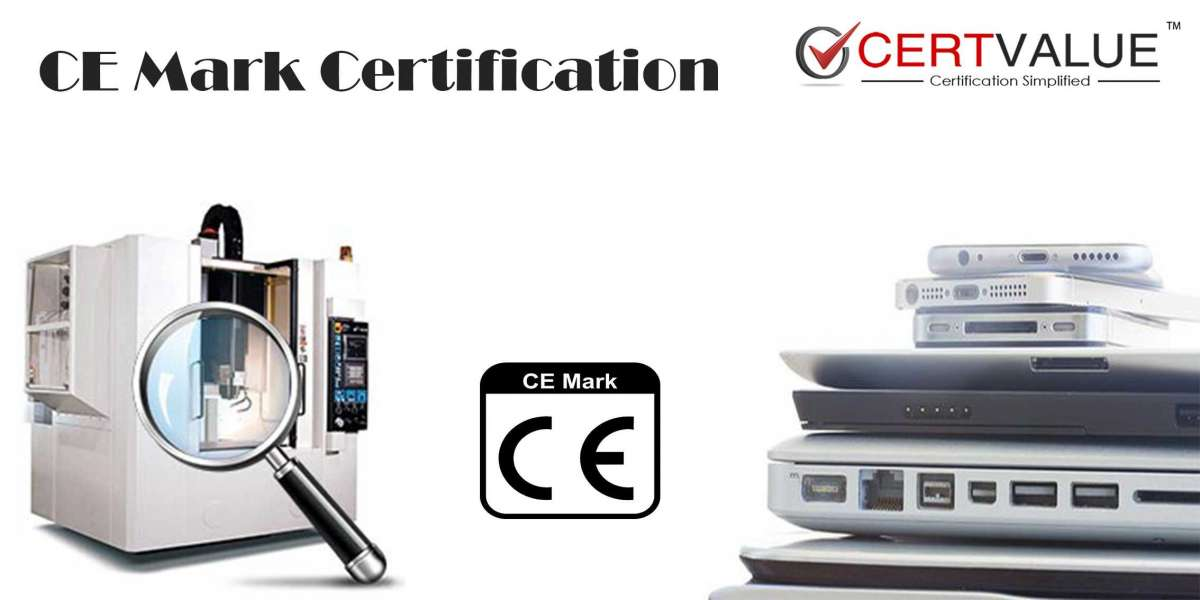 What is CE Mark? What are the products covered by Ce marking?