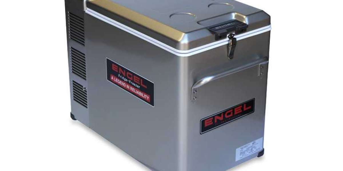A few tips for using a mobile car freezer