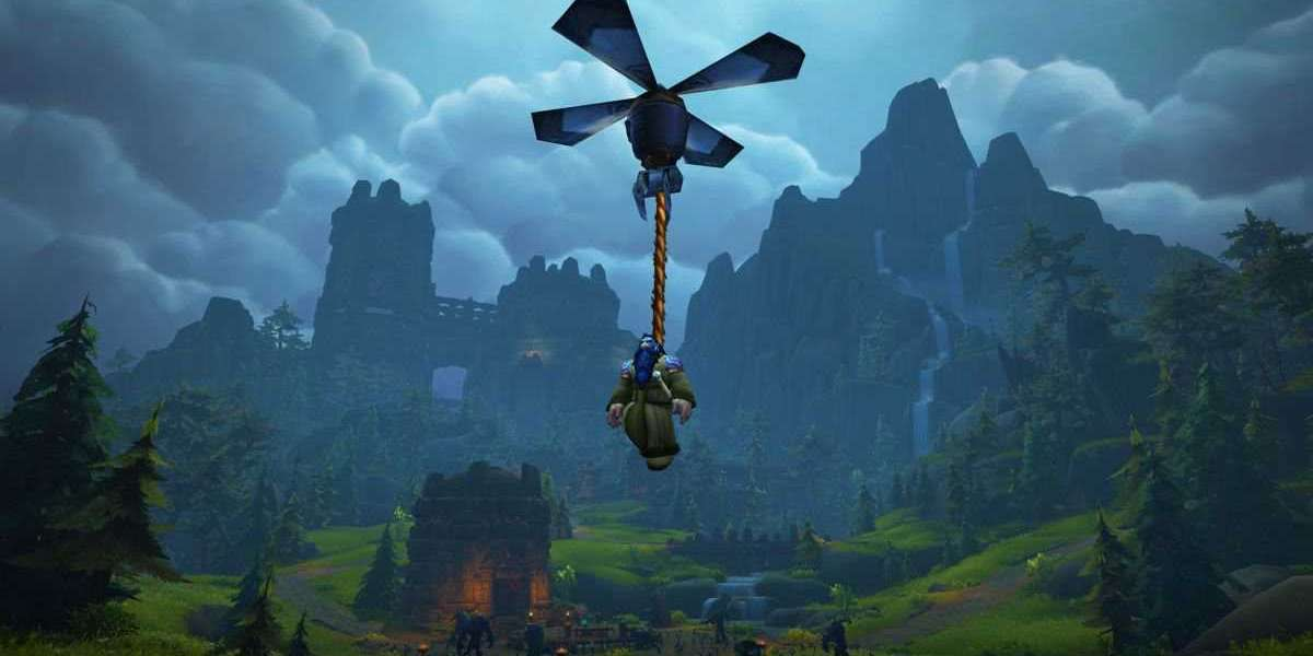 The 5 best WoW BfA Hunter Pets for Every Talent Particularization