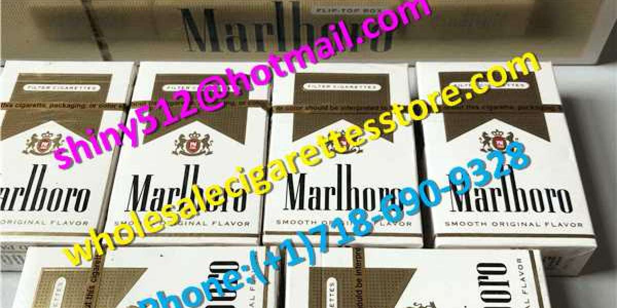 and Wholesale Cigarettes Store get new