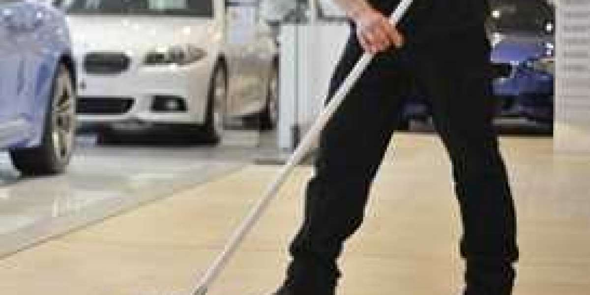 Cleaning Company Sunderland Is Top Rated By Experts
