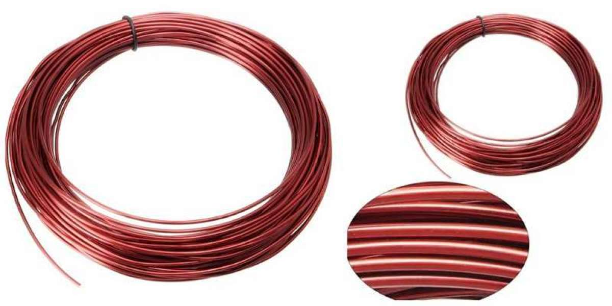 Xinyu Enameled Wire: Types and Uses II